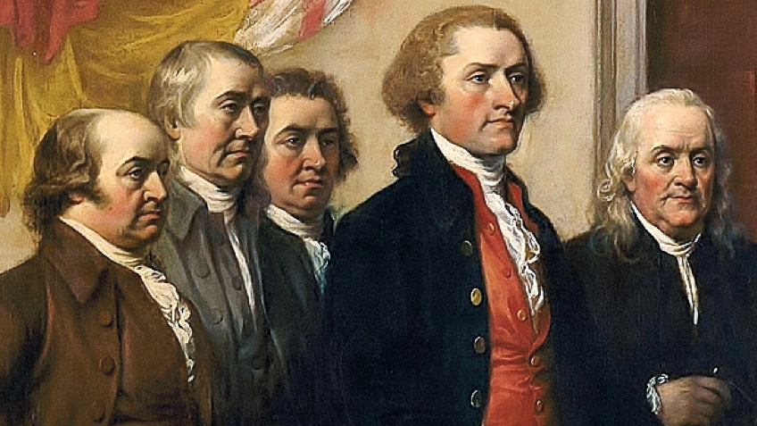 In respect of our Founding Fathers [VIDEO]